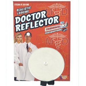 Doctors reflector