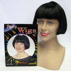 Bob party wig