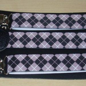 Check suspenders