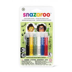 Snazaroo face paint sticks