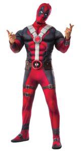 Deadpool - Size: XS / Standard and XL