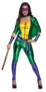 Teenage Mutant Ninja Turtle - Donatello Lady
