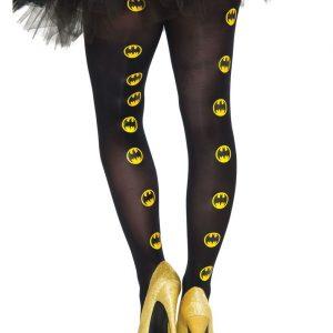 Batgirl stockings