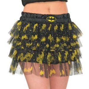 Superhero costume skirt