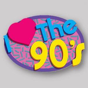 1990's Decor & accessories