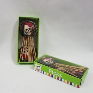 Day of the Dead food picks
