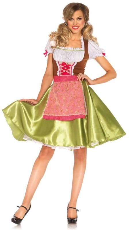 335fc462bfd4 German   Oktoberfest – Scalliwags Costume Hire
