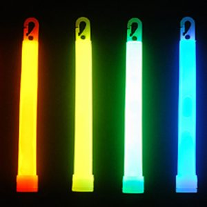UV glow products