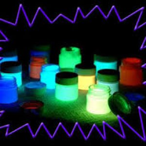 Glow and UV Products