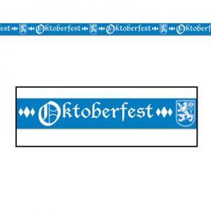 Oktoberfest decorations