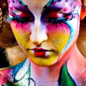 Face Paint / Art / FX
