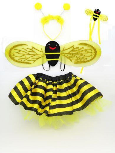 Bee dress up kit