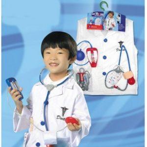 Child's doctor's costume