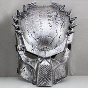Alien Sci Fi mask