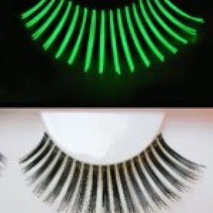 UV GID eyelashes