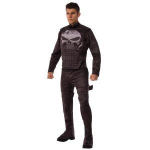 The Punisher - Size: Standard (medium to large)