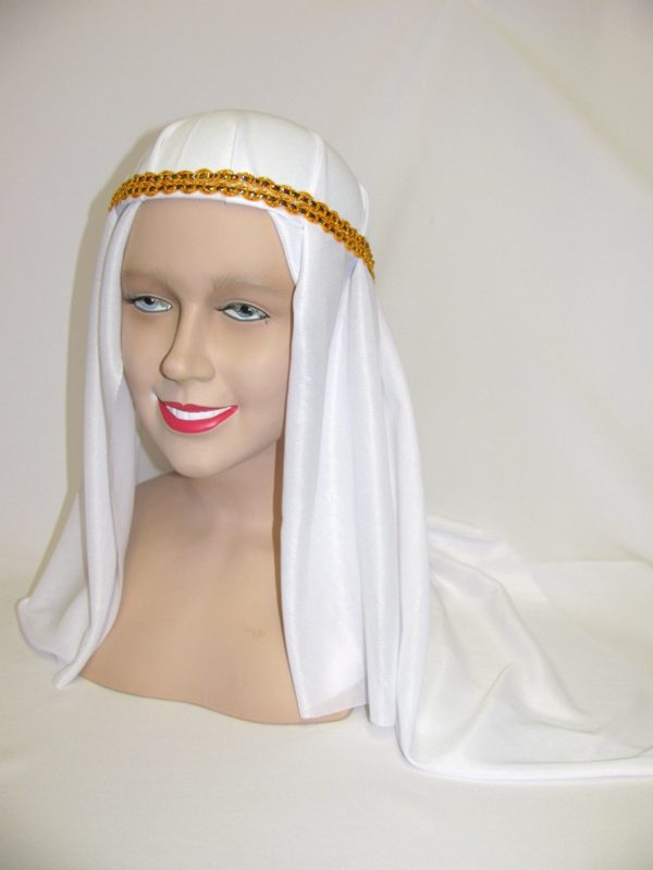 Arab sheik hat