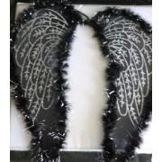 Angel wings dress up