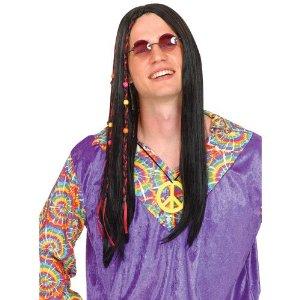 Hippy / 1960's Wigs