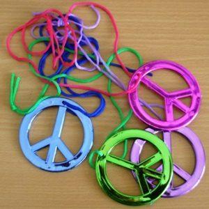 Hippie necklaces