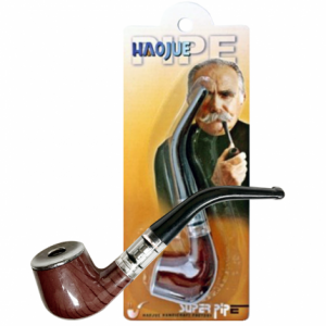 Novelty pipe