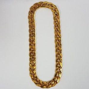 Pimp bling chain