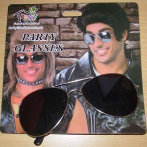 80's glasses