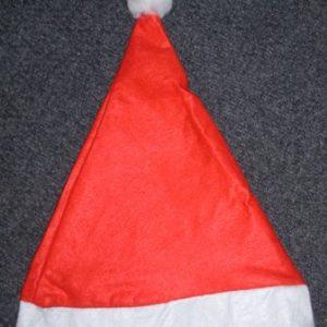 Santa hat - child