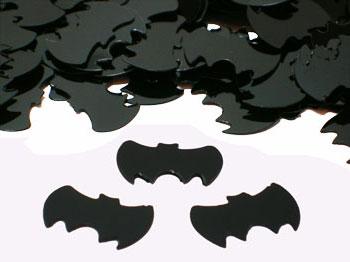 Bat confetti