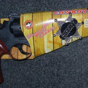 Gun & holster