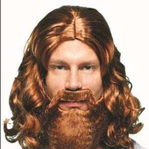 Wijg & beard set
