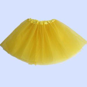 Adult net tutu skirt