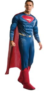 Superman deluxe - Size: Standard