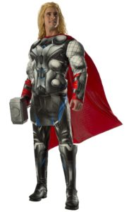 Thor Deluxe - Size: Large