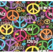 Hippie bandanna