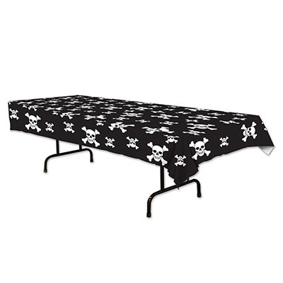 Pirate table cover