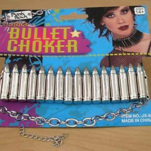 Bullet-choker