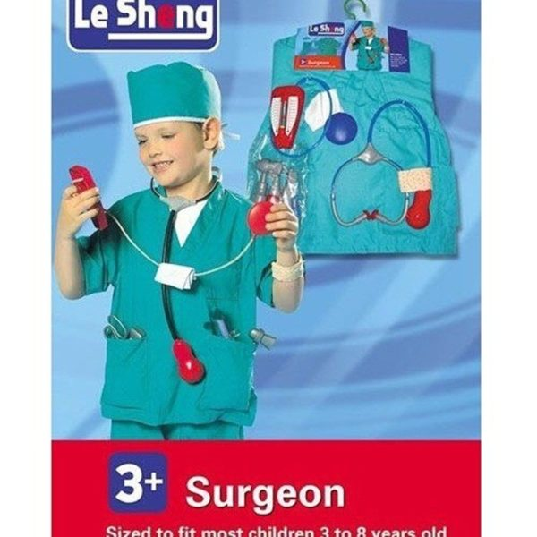 Surgeon dress up costume