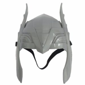Thor style helmet