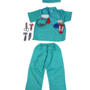 Surgeon dress up costume