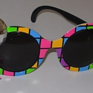 Disco glasses