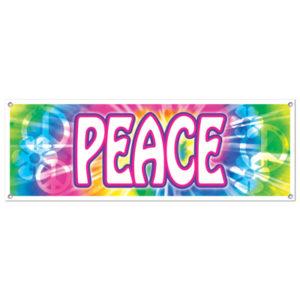 Hippie decorations