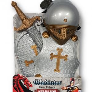 Gladiator Armour set