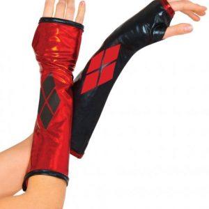 Harley Quinn armbands