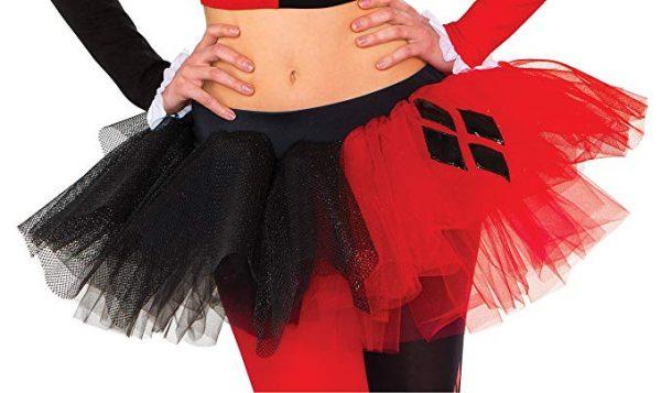 Harley Quinn tutu skirt
