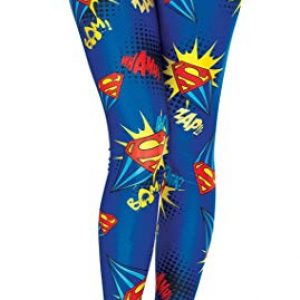 Supergirl leggings