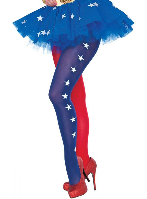 Wonderwoman stockings