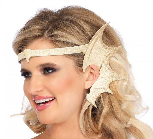 Mermaid earpiece