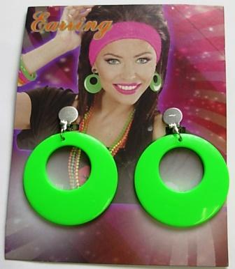 80's Neon costume accessory