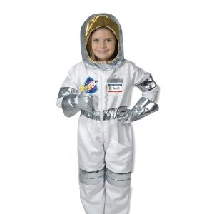 Astrounaut child costume